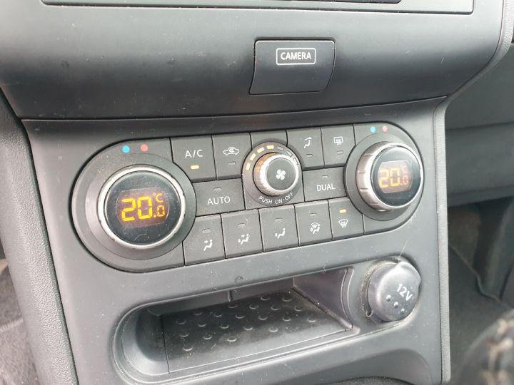 Nissan Qashqai 2 1.6 dci 130 connect edition bv6 Noir Occasion - 14