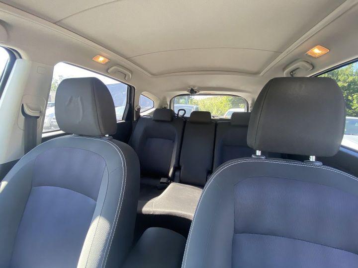Nissan QASHQAI +2 2.0 140CH CONNECT EDITION EURO5 Blanc - 5