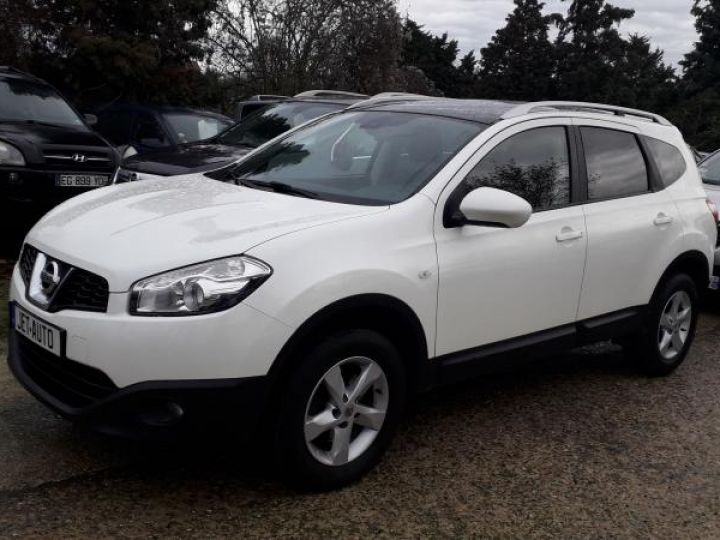 Nissan QASHQAI +2 (2) 1.5 DCI 110 CONNECT EDITION START&STOP 7 PL  - 1