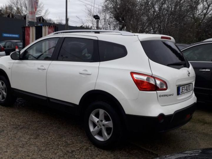 Nissan QASHQAI +2 (2) 1.5 DCI 110 CONNECT EDITION START&STOP 7 PL  - 10