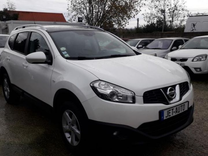 Nissan QASHQAI +2 (2) 1.5 DCI 110 CONNECT EDITION START&STOP 7 PL  - 12