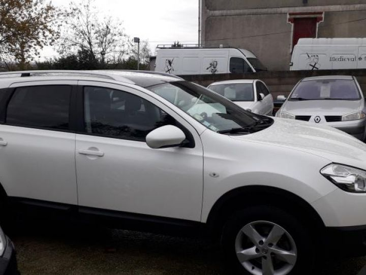 Nissan QASHQAI +2 (2) 1.5 DCI 110 CONNECT EDITION START&STOP 7 PL  - 13