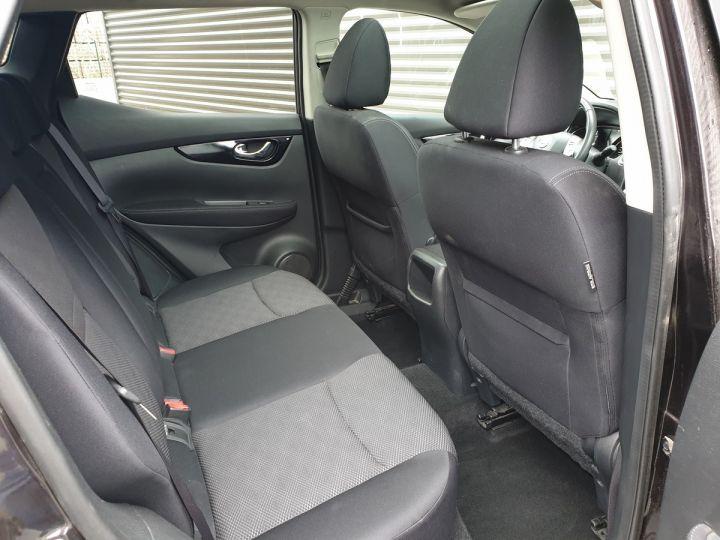 Nissan QASHQAI 2 II 1.6 DCI 130 CONNECT EDITION II Gris Métallisé Occasion - 9