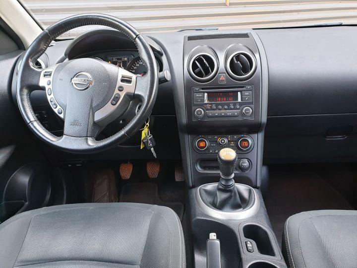 Nissan QASHQAI II 2 1.5 DCI 110 ACENTA Gris Métallisé Occasion - 5