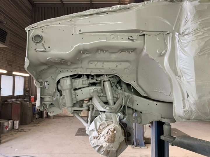 Nissan TERRANO 2.7 L TDI 125 CV Confort Blanc + gris - 15