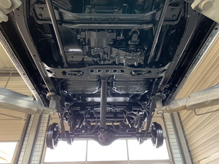 Nissan TERRANO 2.7 L TDI 125 CV Sport Gris clair - 19