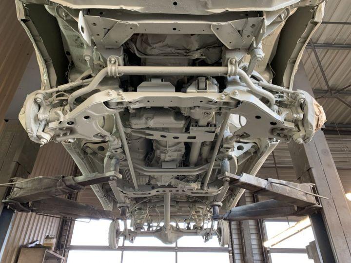 Nissan TERRANO 2.7 L TDI 125 CV Sport Blanc - 14