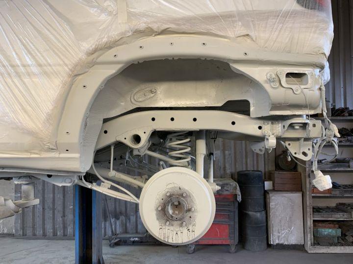 Nissan TERRANO 2.7 L TDI 125 CV Sport Blanc - 15