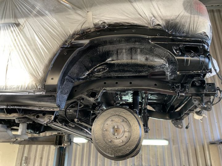 Nissan TERRANO 2.7 L TDI 125 CV Sport Blanc - 17