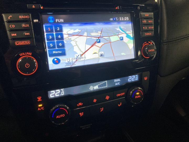 Nissan X-TRAIL 1.6 DCI 130 ch N-CONNECTA X-Tronic 7 pl  ARGENT METAL  - 12