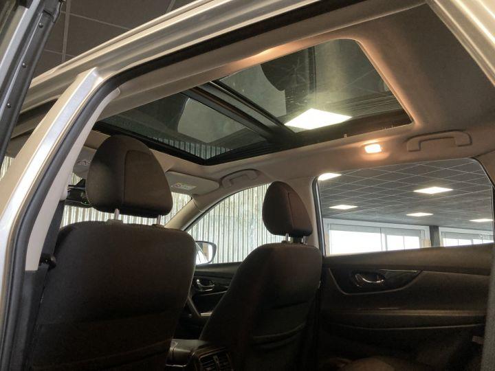 Nissan X-TRAIL 1.6 DCI 130 ch N-CONNECTA X-Tronic 7 pl  ARGENT METAL  - 18