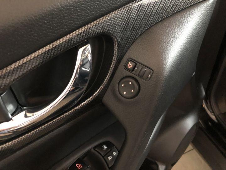 Nissan X-Trail 1.6 DCI 130 CV TEKNA XTRONIC Noir - 8