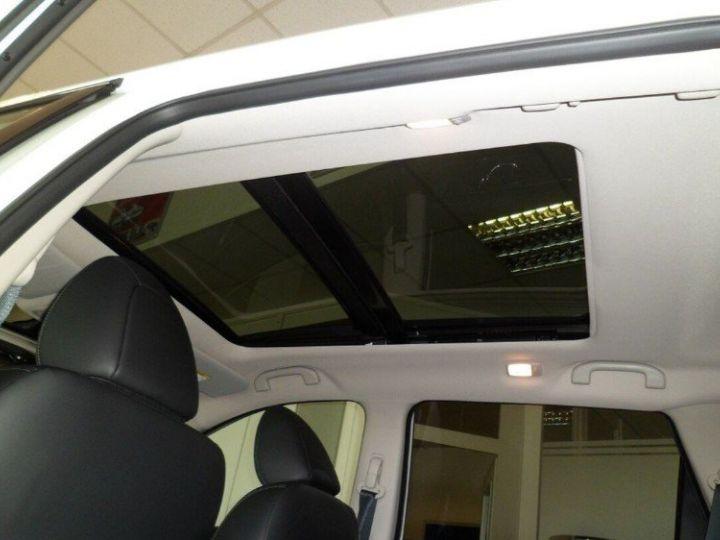 Nissan X-TRAIL 1.6 dCi 130 Xtronic Tekna (03/2017) blanc métal - 10