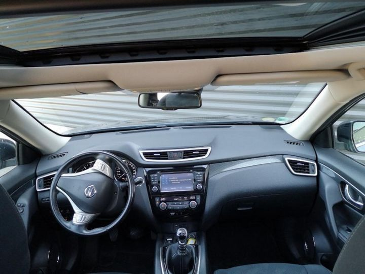 Nissan X-TRAIL 3 1.6 DCI 130 CONNECT EDITION ll Gris Occasion - 3