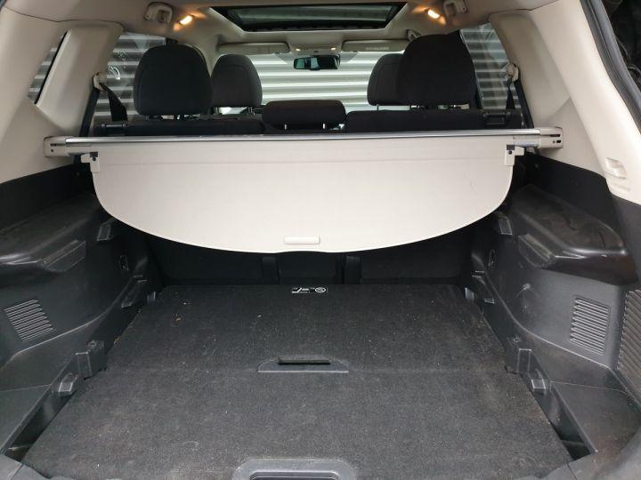 Nissan X-TRAIL 3 III 1.6 dci 130 CONNECT EDITION p Noir Métallisé Occasion - 9