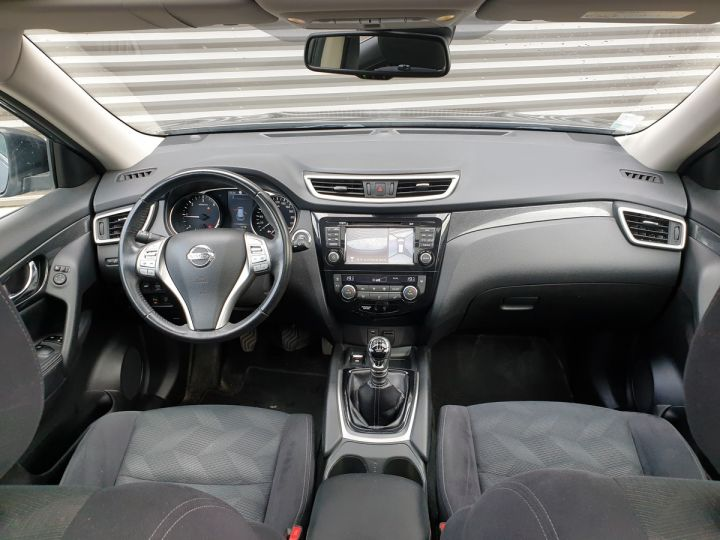 Nissan X-Trail trail 3 1.6 dci 130 connect edition bv6 Gris Occasion - 6