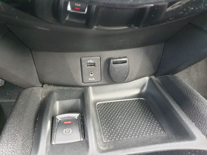 Nissan X-Trail trail 3 1.6 dci 130 connect edition bv6 Gris Occasion - 14
