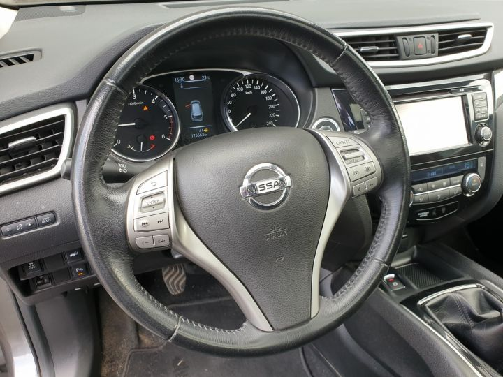 Nissan X-Trail trail 3 1.6 dci 130 connect edition bv6 Gris Occasion - 16