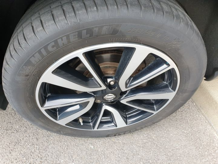 Nissan X-Trail trail 3 1.6 dci 130 connect edition bv6 Gris Occasion - 18