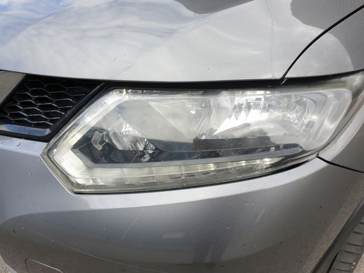 Nissan X-Trail trail 3 1.6 dci 130 connect edition bv6 Gris Occasion - 19