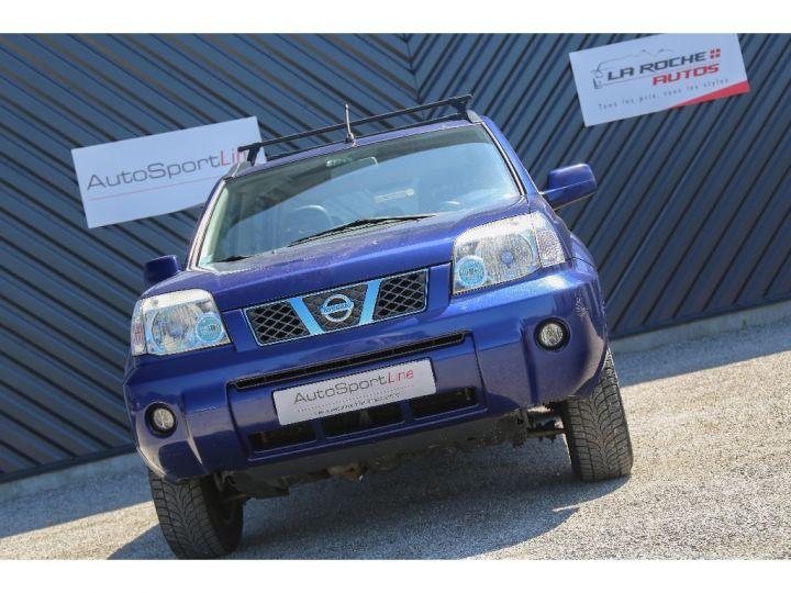 Nissan X-TRAIL X TRAIL 2.5 Plaza Bleu - 2