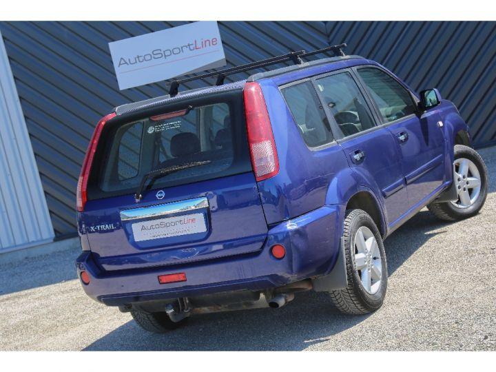 Nissan X-TRAIL X TRAIL 2.5 Plaza Bleu - 5