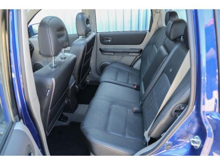 Nissan X-TRAIL X TRAIL 2.5 Plaza Bleu - 7