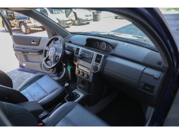 Nissan X-TRAIL X TRAIL 2.5 Plaza Bleu - 10