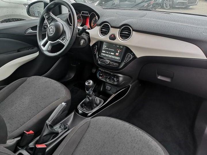 Opel ADAM LOUNGE BLANC METAL Occasion - 5
