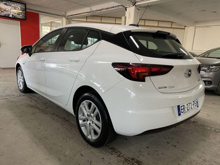 Opel Astra 1.0 TURBO 105CH ECOTEC INNOVATION EASYTRONIC 3.0 Blanc - 6