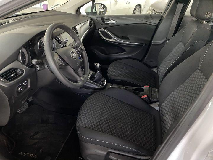 Opel Astra 1.0 TURBO 105CH ECOTEC INNOVATION EASYTRONIC 3.0 Blanc - 7