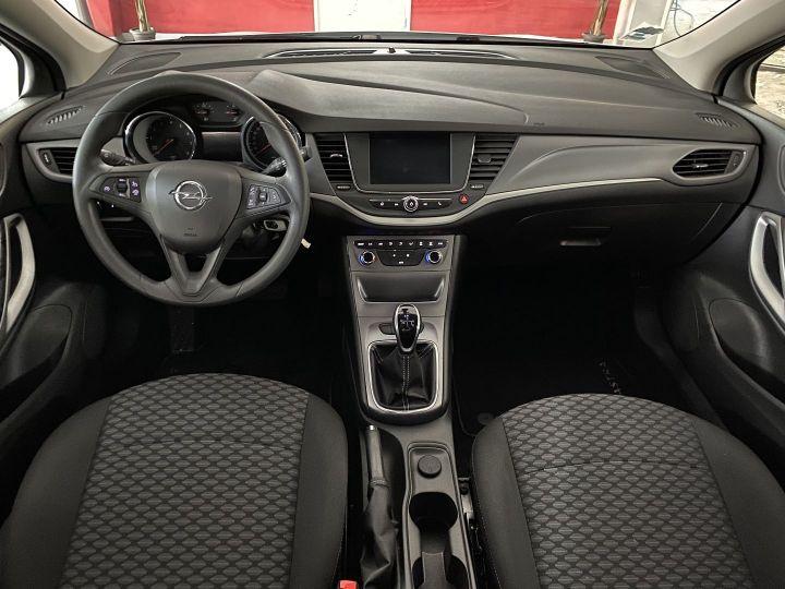 Opel Astra 1.0 TURBO 105CH ECOTEC INNOVATION EASYTRONIC 3.0 Blanc - 8