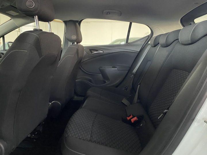 Opel Astra 1.0 TURBO 105CH ECOTEC INNOVATION EASYTRONIC 3.0 Blanc - 11