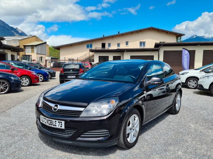 Opel Astra 1.7 cdti 110 cosmo panoramique 06/2010 REGULATEUR BLUETOOTH  - 1