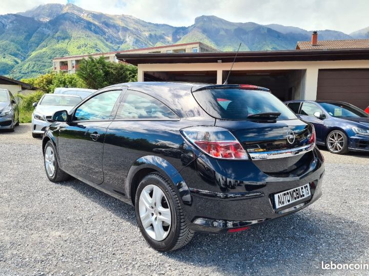 Opel Astra 1.7 cdti 110 cosmo panoramique 06/2010 REGULATEUR BLUETOOTH  - 2