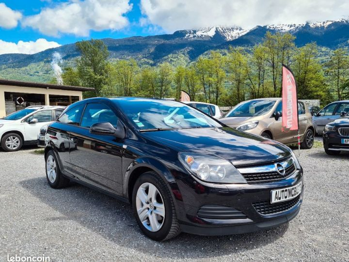 Opel Astra 1.7 cdti 110 cosmo panoramique 06/2010 REGULATEUR BLUETOOTH  - 3