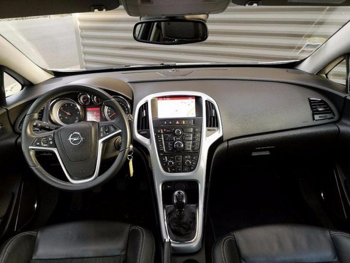 Opel Astra 4 GTC 1.7 CDTI 130 SPORT PACK IIII Blanc Métallisé Occasion - 3