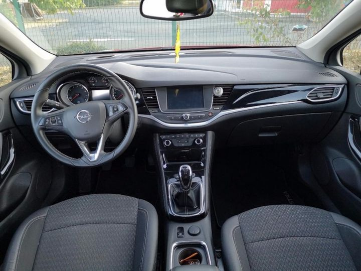 Opel Astra 5 1.0 TURBO 105 ECOFLEX INNOVATION 5P l Rouge Occasion - 3