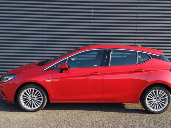 Opel Astra 5 1.0 TURBO 105 ECOFLEX INNOVATION 5P l Rouge Occasion - 6