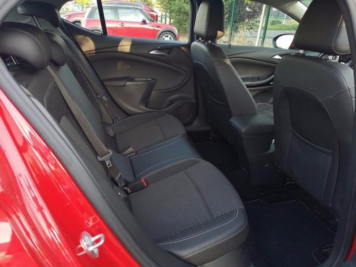 Opel Astra 5 1.0 TURBO 105 ECOFLEX INNOVATION 5P l Rouge Occasion - 18