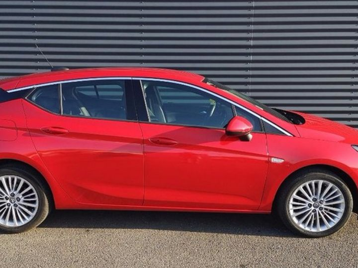 Opel Astra 5 1.0 TURBO 105 ECOFLEX INNOVATION 5P x Rouge Occasion - 7