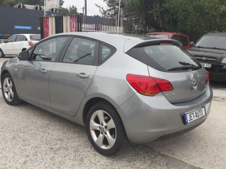 Opel Astra IV IV 1.7 CDTI ENJOY 110  - 2