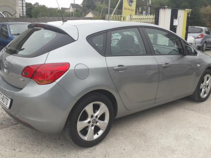 Opel Astra IV IV 1.7 CDTI ENJOY 110  - 7