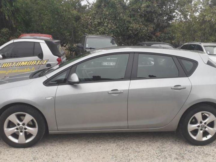 Opel Astra IV IV 1.7 CDTI ENJOY 110  - 8