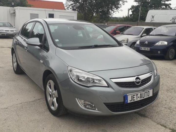 Opel Astra IV IV 1.7 CDTI ENJOY 110  - 9