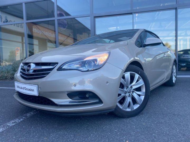 Opel Cascada 2.0 CDTI 165CH COSMO PACK START&STOP Mokka - 1