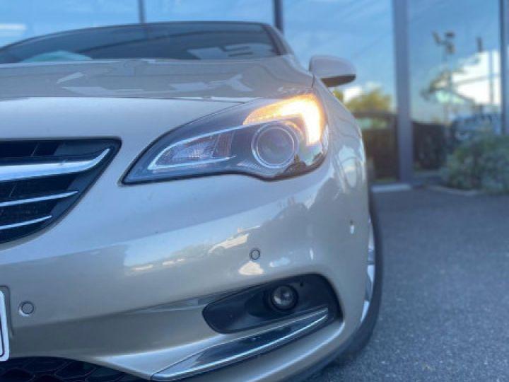 Opel Cascada 2.0 CDTI 165CH COSMO PACK START&STOP Mokka - 2
