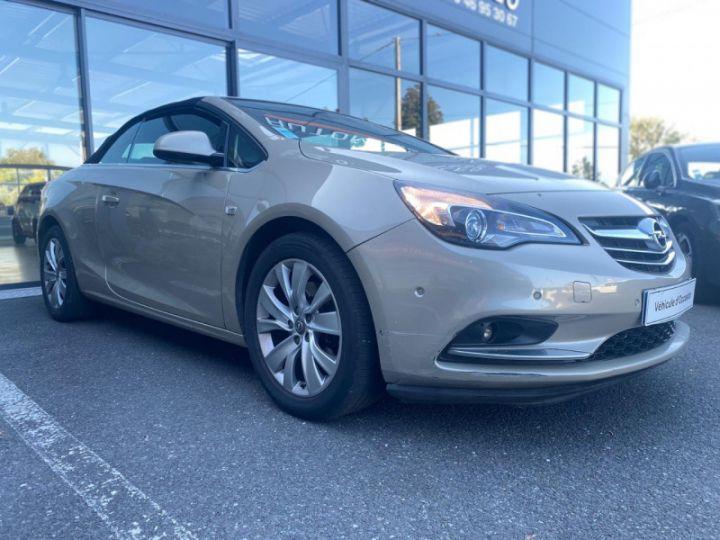 Opel Cascada 2.0 CDTI 165CH COSMO PACK START&STOP Mokka - 5