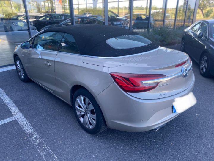 Opel Cascada 2.0 CDTI 165CH COSMO PACK START&STOP Mokka - 12
