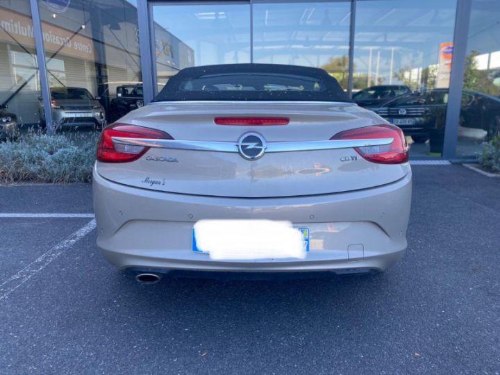 Opel Cascada 2.0 CDTI 165CH COSMO PACK START&STOP Mokka - 15